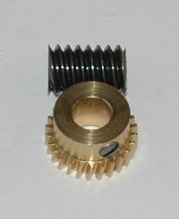 13:1 Gear set 0.4 MOD. (type 2)