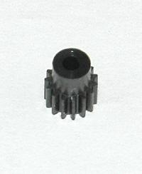15 Tooth pinion (type 2)