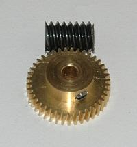 20:1 Gear set 0.4 MOD. (type 2)