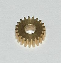 21 Tooth pinion (type 1)