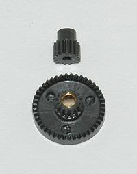 2.9:1 Contrate & Pinion (type 1)