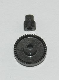 2.9:1 Contrate & Pinion (type 2)