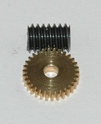 30:1 Gear set 0.4 MOD. (type 1)