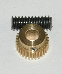 30:1 Gear set 100 DP (type 2)