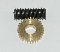 30:1 Gear set 2mm (type 1)