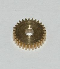 30 Tooth spur gear (type 1)