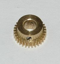 30 Tooth spur gear (type 2)