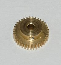 37 Tooth spur gear (type 2)