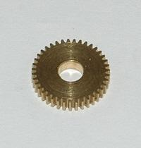 39 Tooth spur gear (type 1)