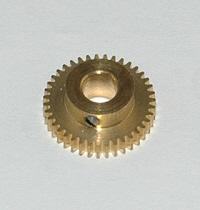 39 Tooth spur gear (type 2)