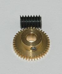 40:1 Gear set 0.4 MOD. (type 2)