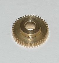 42 Tooth spur gear (type 2)