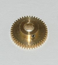 45 Tooth spur gear (type 2)