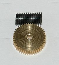 46:1 Gear set 100 DP (type 1)