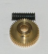 46:1 Gear set 100 DP (type 2)