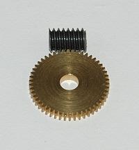 50:1 Gear set 0.4 MOD. (type 1)