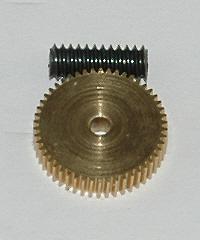 50:1 Gear set 100 DP (type 1)