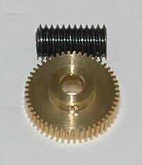 50:1 Gear set 100 DP (type 2)